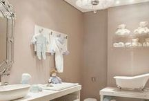 Baby room - Nursery decor / by ♡Celine♡