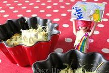 Les petits gratins malins Kiri ! / Découvrez les recettes qui vont plaire à tous le gratin :D De délicieux gratins simples, gourmand et pour tous les goûts : courgette, tomate, avec des pâtes... et bien évidement avec #kiri ! À partager en famille ou entre amis !