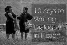 Schrijven: dialogen