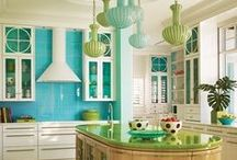 Interiors Inspired / Get some great ideas here!