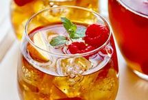Drinks On Us! / You know we love our drinks. Here are some alcohol drinks recipes, beers, cocktails, wines, we love (or would love to try)
