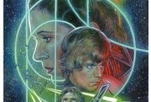 May The Force Be With You / by Nancy Bailey