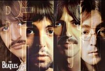 Beatles / by Nancy Bailey