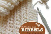 Crochet  things / DIY