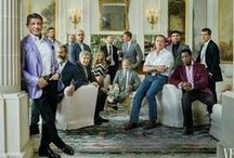 Actors / Sylvester Stallone, Arnold Schwarzenegger, Bruce Willis and many others!!