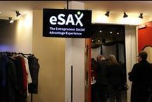 eSAX January 2014 / #eSAX January 8, 2014  Time: 6:00 p.m. – 9:00 p.m. Location: Fun Haven (1050 Baxter Road, Ottawa, Ontario K2P 3C1 – Near IKEA)  Featuring: West Ottawa Board of Trade Alfonso Cuadra of Success by Design Ann Max (Productive To The Max)