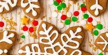 Deck the Halls! / All things Christmas: Gifts, Decorations, Crafts, Recipes, Music & more!