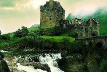 Scotland... The Fairy Land