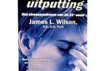 Bijnieruitputting / adrenal fatigue / Bijnieruitputting- burn- out- Wat is het en hoe kom je er vanaf?  Lees het boek van James L. Wilson! Kijk ook op mijn bord HPU! Is verband mee! Sinds juni 2016 heb ik een FB- groep erover gemaakt.
