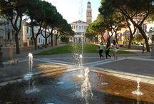 Rovigo / Fotografie di Rovigo città: gli IMPERDIBILI