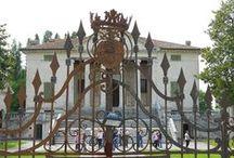 Fratta Polesine / Fotografie di Fratta Polesine: gli IMPERDIBILI: Villa Badoer di Palladio, patrimonio UNESCO Dove è nato, vissuto e sepolto Giacomo Matteotti