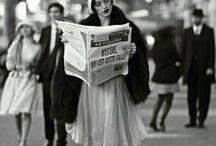 Curiouscity / by Michele Alvarez