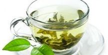 Tea Health Benefits / A cup of tea anyone? It could do wonders for your health.