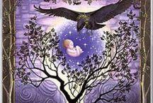 Celtic Lunar Astrology