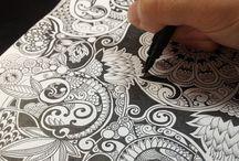 Zen Time_Draw