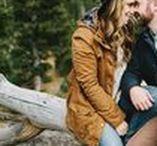 E N G A G E M E N T S / Engagements, inspiration for brides