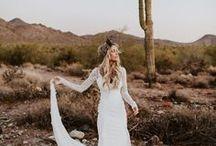 B R I D E / inspiration for brides