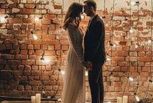 I N D U S T R I A L  W E D D I N G / Industrial Wedding Inspiration, inspiration for brides
