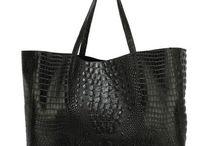 STYLEXELLE : BAGS / BAG SHOPPING LIST