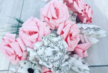 Weddings - ideas, gifts, flowers, bridal, bride to be, jewellery, bouquets, cake toppers / All things wedding, wedding bouquets, wedding decor, wedding jewellery, wedding ideas, cake toppers