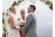 Ceremony / Florals for your ceremony