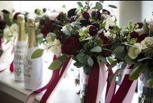 Classy Chic Champagne Wedding