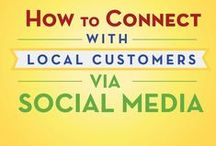 Social Media Solutions / Social Media and Marketing Solutions for Small Business Owners