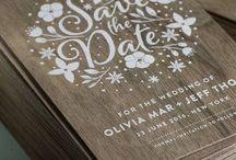 invitations, save the date