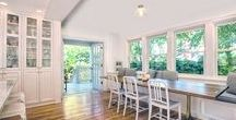 Montlake Tudor / By designing an addition on three floors, and lowering the floor of the basement, Board & Vellum gave this Seattle family the space they needed to grow.