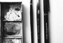 ___Studio___ / Atelier