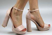 Blog Jeane Carneiro | Wishlist Forever fever / Para amantes de sapatos.