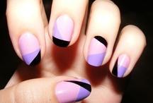nail art / by Ayana K