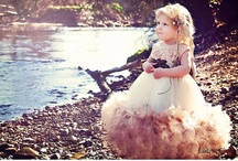 Beautiful Childrens Clothes / by Artist BeeBee