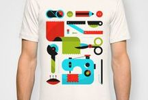 Men's Shirts / by Morgan Watford