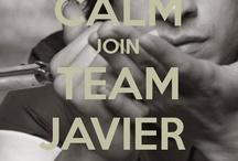 I'm Team Javier B*tch!