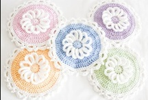 Dishcloths and Potholders / by Artist BeeBee