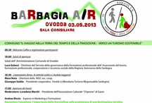 Barbagia A/R / https://www.facebook.com/events/634797886534575/?ref=22