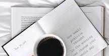Café Com Letras / Um café e uma crônica