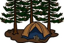 that's camping! / Camping tips, menus, & recipes including foil packets / by Cheryl Draper