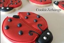 Ladybug Party / by Pamela Hedges