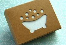 soap design