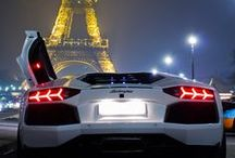 automobiles / crazy about them!!!