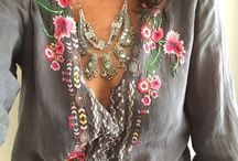 Styleophile / colourful & boho / by Sophie Bailey