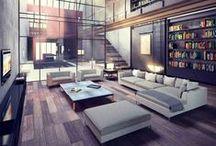 Space : livingroom