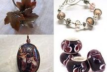 Etsy - Treasuries / by Artist BeeBee