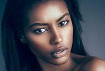 Natural make up / All that beautiful natural make up on amazing girls