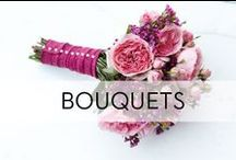 BOUQUET / Inspiring bouquets for all wedding styles / by Kleinfeld Canada