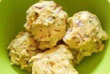 Vegeliac / vegetarian AND coeliac? Tasty healthy easy recipes on my kitchen blog vegeliac.tumblr.com