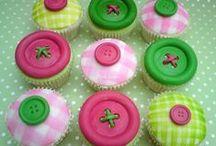 Inspirationen - Cupcakes