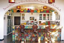 Home kitchen / Tout pour la cuisine, kitchen / by Chryseis